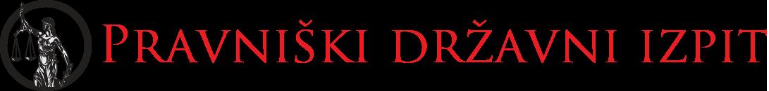 PDI - Pravniški državni izpit